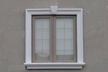 Window Hood